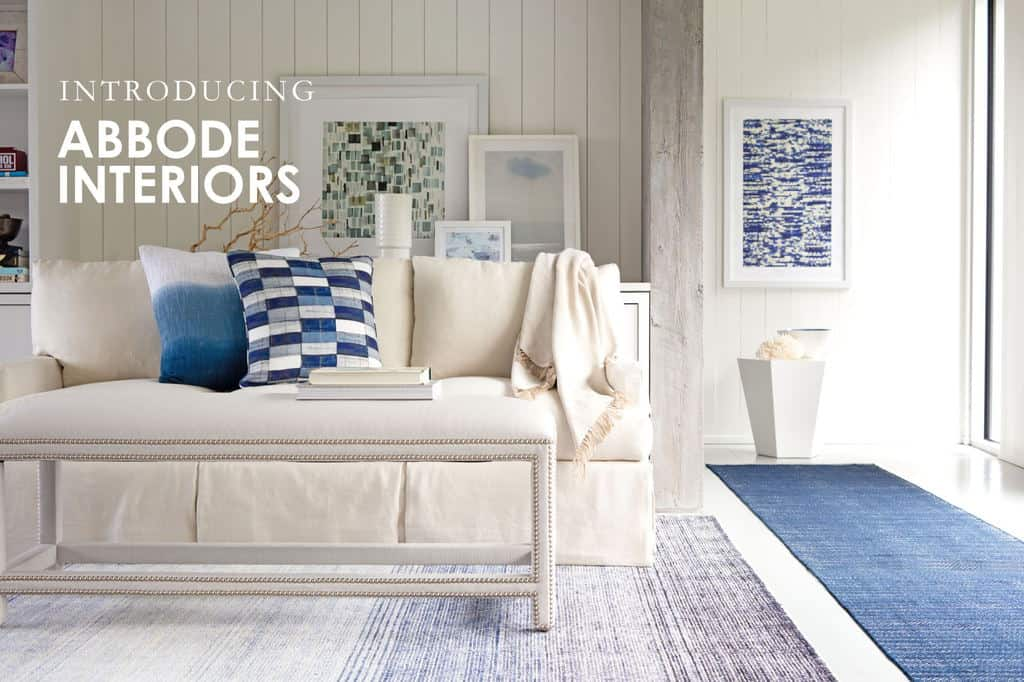 Introducing Abbode Interiors