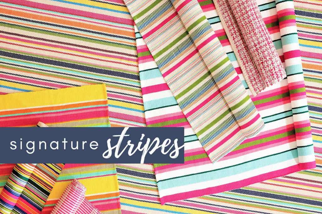 Signature Stripes